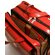 """Jack Georges Milano 15.5"""" Vertical Laptop Case with Wheels"""