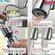 Delta Trinsic® Single Handle Deck Mounted Kitchen Faucet