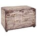 Haku Foldable Upholstered Seat Box