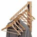 Foppapedretti Elephant Wall Mounted Coat Rack