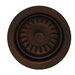 Mahogany Bronze