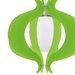 Eglo Tallego 1 Light Globe Pendant