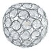 Eglo 8.5cm My Choice Metal/Crystal Ball Shade