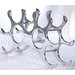 St. Croix Kindwer 9 Bottle Tabletop Wine Rack