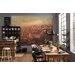Komar Manhattan 1.84m L x 254cm W Roll Wallpaper