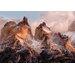 Komar Torres del Paine 1.84m L x 254cm W Roll Wallpaper