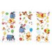 Disney Pooh Wall Stickers