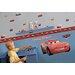 Disney Cars 5m L x 10.6cm W Border Wallpaper