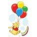 Disney Pooh Wall Stickers