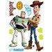 Disney Toy Story Maxi Sticker