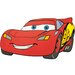 Disney Cars Foam Wall Sticker