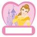 Disney Princess Foam Door Name Plate