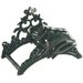 Fallen Fruits Esscherts Frog Hose Holder