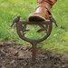 Fallen Fruits Esschert's Garden Boot Scraper