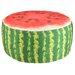Fallen Fruits Melon Pouffe