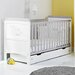 Obaby Winnie the Pooh Dreams and Wishes 2-in-1 Convertible Cot