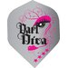 GLD Products Viper Dart Diva Steel Tip Dart
