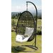 Suntime Cocoon Hammock with Cushion