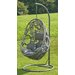 Suntime Hanging Chair with Cushion