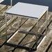Hans Hansen Furniture Beistelltisch Cube Less
