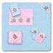 Dyckhoff Elephant Children's Towel