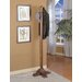 Powell Furniture Woodbury Mahogany Coat Rack