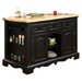 pennfield kitchen island powell pennfield kitchen island with granite top reviews wayfair 3770