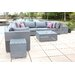 SkyLine Design Ibiza Side Table