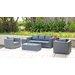 SkyLine Design Ibiza Arm Chair with Cushion