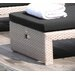 SkyLine Design Miami Breeze Lounger with Cushion