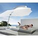 SkyLine Design 3m x 3.5m Icarus Telescopic Cantilver Parasol