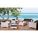 SkyLine Design Brando 3 Seater Sofa with Cushion
