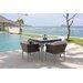 SkyLine Design Brafta Dining Table