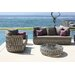 SkyLine Design Strips Coffee Table