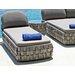 SkyLine Design Strips Side Table