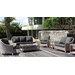 SkyLine Design Malta 3 Seater Sofa with Cushion