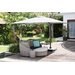 SkyLine Design Mango Daybed with Cushion