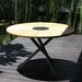 SkyLine Design Nautic Dining Table