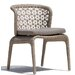 SkyLine Design Journey Dining Chair with Cushions