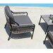 SkyLine Design Chatham Arm Chair with Cushions