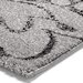 EspritHome Madison Grey Rug