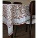 Purvaai Purvaai Block Print Festive Table Cloth