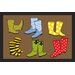 Akzente Boots Deco Wash Doormat