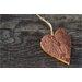 Akzente Gallery Wooden Heart Doormat