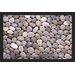Akzente Stones Deco Wash Mat