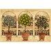 Akzente Gallery Toscana Doormat