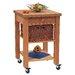 Eddingtons Lambourn Kitchen Cart