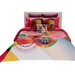 Divayne Eureka 100% Cotton Duvet Set