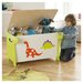 Millhouse Dinosaur Toy Box and Desk