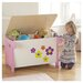 Millhouse Flower Toy Box and Desk